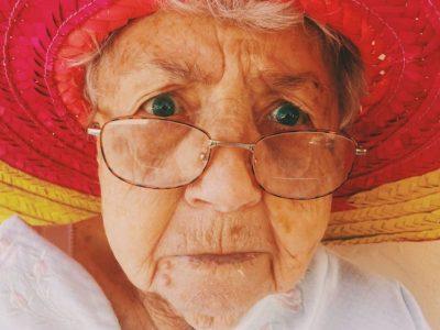 Elderly Dental Patients - Seniors Dentist