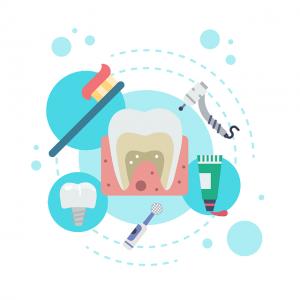Oral Health Care Oakville Ontario