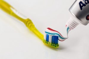 Oral Care Prevention Dentistry