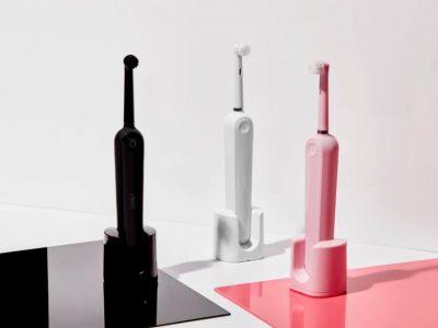 Electric Toothbrush vs Manual Toothbrush
