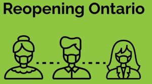 Dental Office Covid-19 Re-Opening Plans Oakville