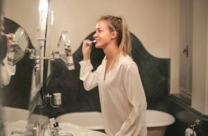 Oral Health Care Routines