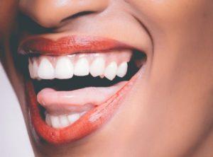 Brushing Tongue