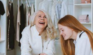 Aging Great Oral Health Seniors