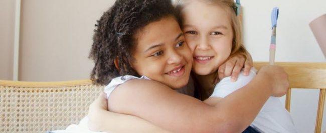 Teach oral health to preschoolers